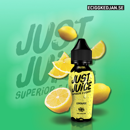 Just Juice | Lemonade