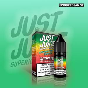 Just Juice | Strawberry & Curuba