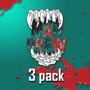 Mad Brew - 3pack