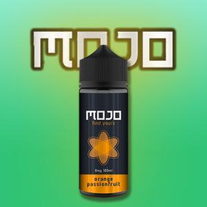MOJO | Orange Passionsfruit