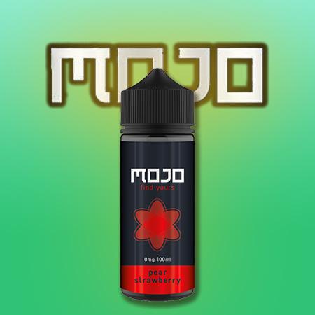 MOJO | Pear Strawberry