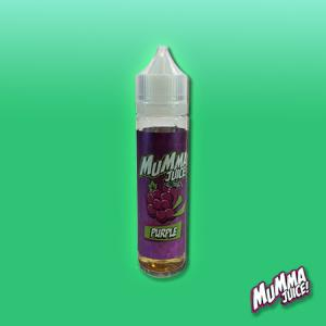 Mumma Juice - Purple (50ml, Shortfill)