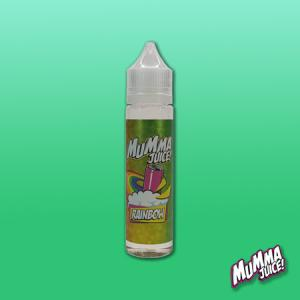 Mumma Juice - Rainbow (50ml, Shortfill)