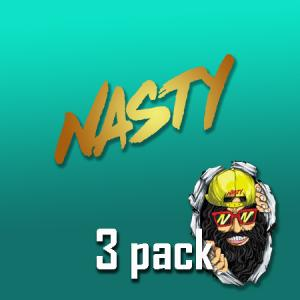 Nasty Juice - 3pack