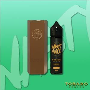 Nasty Juice Tobacco | Bronze Blend