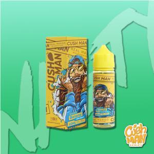 Nasty Juice Cush Man | Mango Banana
