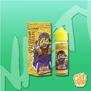 Nasty Juice Cush Man | Mango Grape