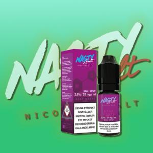 Nasty Juice Salt | ASAP Grape