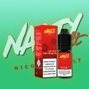 Nasty Juice Salt | Bad Blood