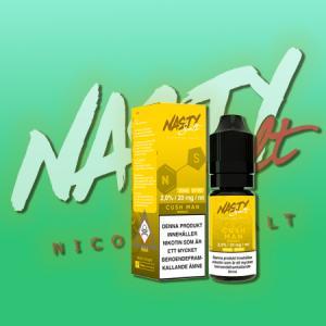 Nasty Juice Salt | Cush Man