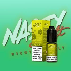 Nasty Juice Salt | Fat Boy