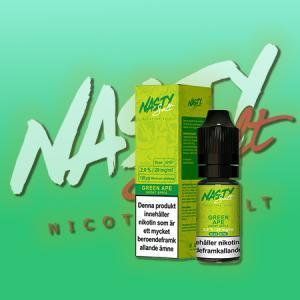 Nasty Juice Salt | Green Ape