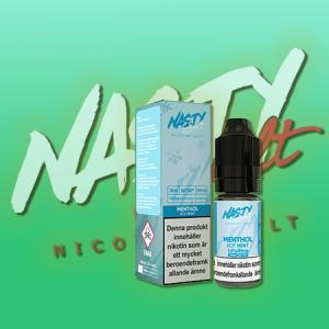 Nasty Juice Salt | Menthol