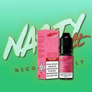 Nasty Juice Salt | Trap Queen