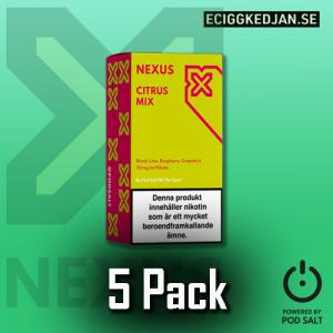 Nexus   Citrus Mix