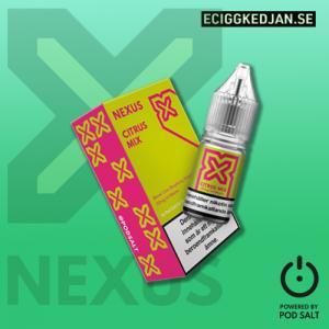 Nexus - Citrus Mix
