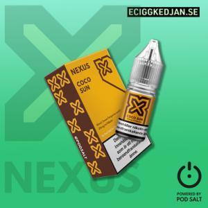 Nexus - Coco Sun