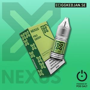 Nexus - Pro Green