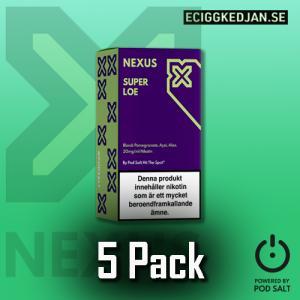 Nexus   Super Loe