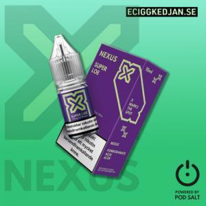 Nexus - Super Loe