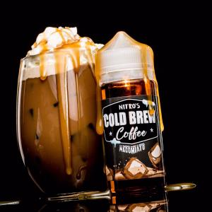 Nitro´s Cold Brew Coffee | Macchiato