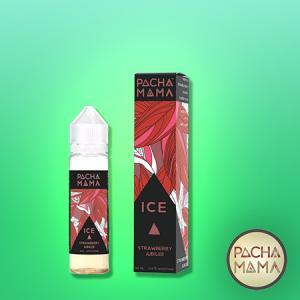 Pachamama Ice - Strawberry Jubilee (50ml, Shortfill)
