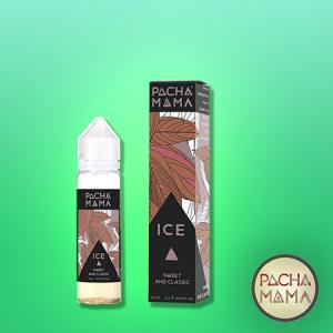 Pachamama Ice | Sweet and Classic