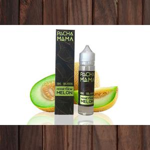 Pachamama Salts - Honeydew Melon (50ml, Shortfill)
