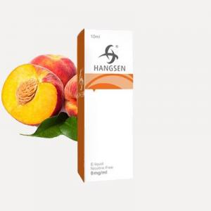 Hangsen - 10ml - Juice Peach