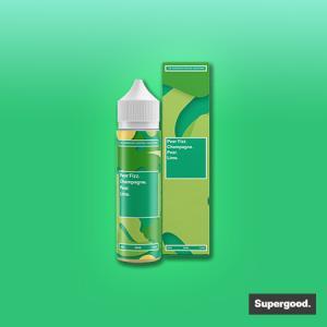 Supergood - Pear Fizz (50ml, Shortfill)