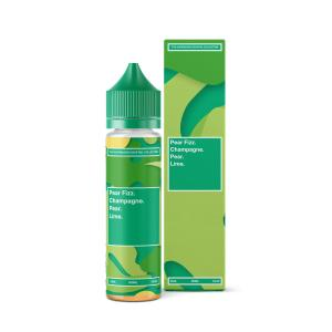 Supergood - 50ml - Pear Fizz - Champagne Pear Lime