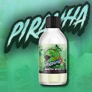 Piranha | Amazon Beast 200ml