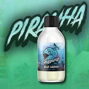 Piranha | Blue Lagoon 200ml