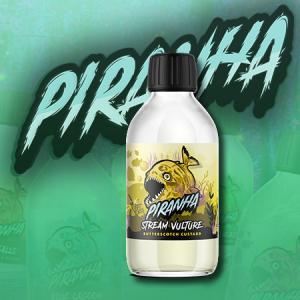 Piranha | Stream Vulture 200ml