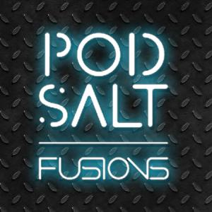 Pod Salt - 10ml - Fusions