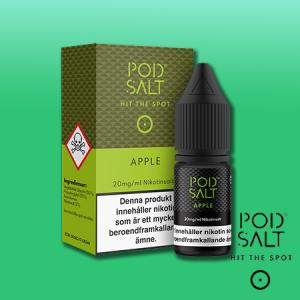 Pod Salt - Core - Apple