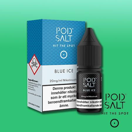 Pod Salt - Core - Blue Ice