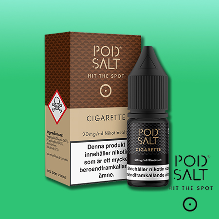 Pod Salt - Core - Cigarette