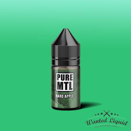 Pure MTL | Hard Apple