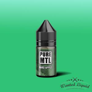 Pure MTL | Hard Apple