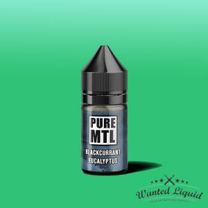 Pure MTL - 10ml - MTL