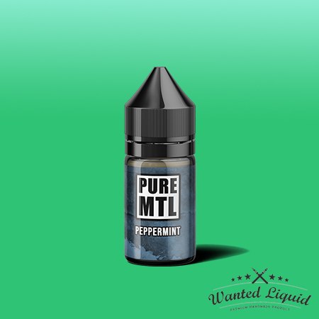 Pure MTL | Peppermint