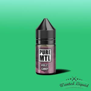 Pure MTL - Violet Candy (10ml, Shortfill, MTL)
