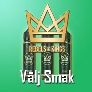 Rebels & Kings - 50ml