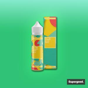 Supergood - Rum Ting (50ml, Shortfill)