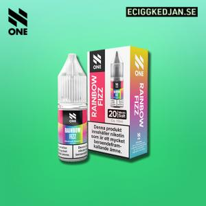 N ONE - Rainbow Fizz
