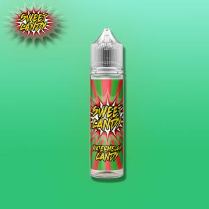 Sweet Candy - Watermelon Candy (50ml, Shortfill)