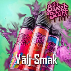 Sweet Stuff - 50ml