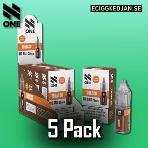 N ONE | Tobacco