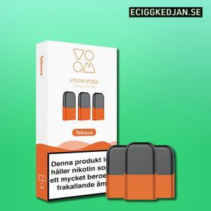 VOOM | Tobacco